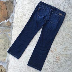 PAIGE Jeans - PAIGE Maternity Jeans Jimmy Jimmy Size 28